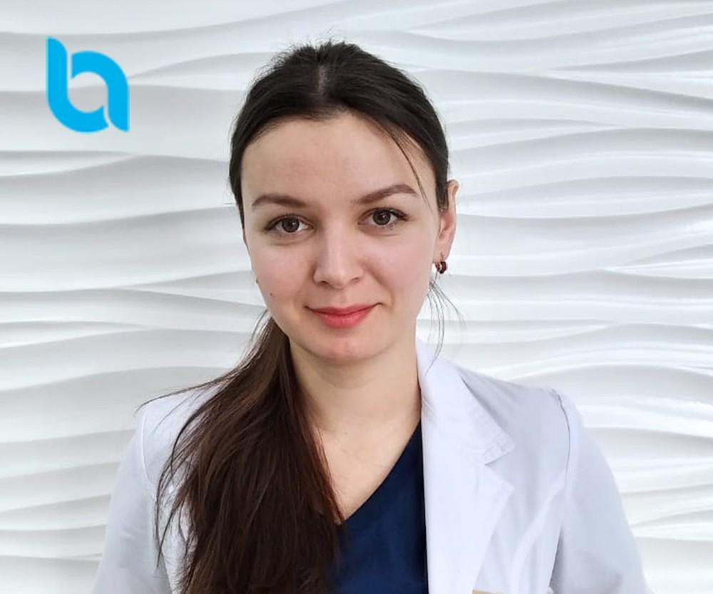 Марченко Регина Сергеевна