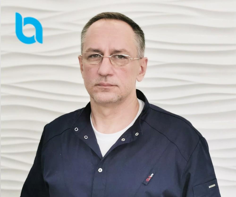 Черешнев Петр Михайлович