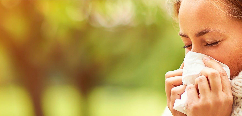 Аллергический ринит. Как Действовать?