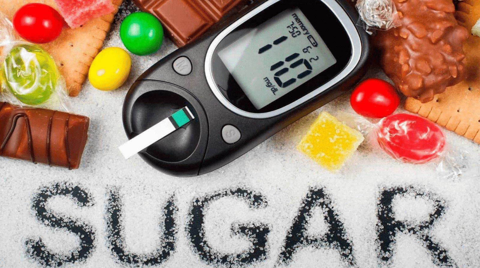 Диабет под контролем.  Диагностики состояния преддиабета, диабета 1 типа, диабета 2 типа в Домодедово