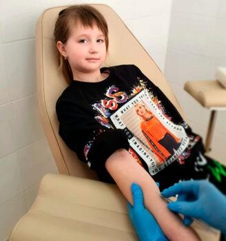 procedurnyj 328x350 - Скидка на анализы детям -15% весь июнь